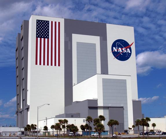John F. Kennedy Spaces Center (USA)