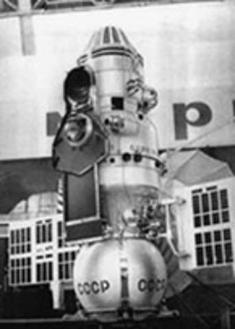 Venera 7 (USSR)