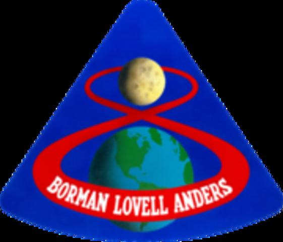 Apollo 8 Launching (USA)