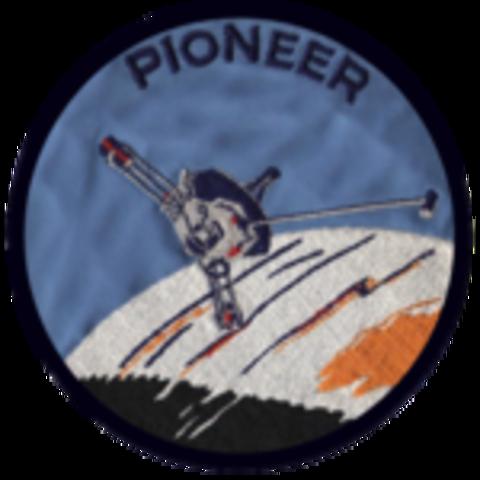 Pioneer 10 Launching (USA)