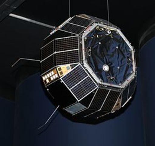 Prospero Launched (UK/AUS)