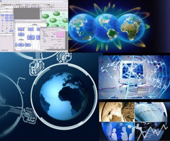 Информатизация научных исследований в высшей школе