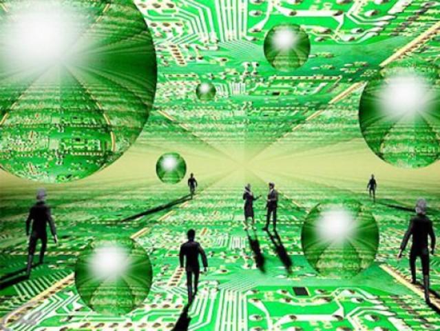 Создание современной информационной среды системы высшего образования и науки