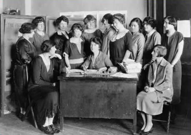 The American Birth Control League