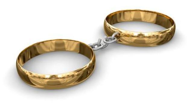 """The  """"no fault"""" divorce law"""