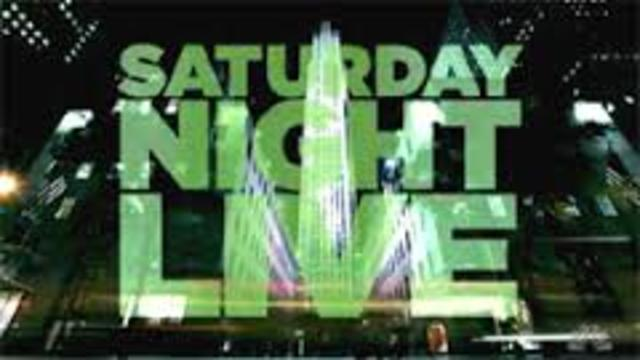 Saturday Night Live is created