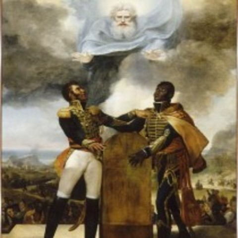 Haiti wins its independence from France