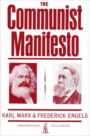 Karl Marx and Frederick Engels publish The Communist Manifesto