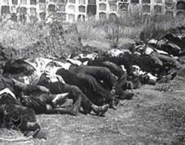 Lucha contra la guerra de 1916