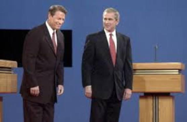 Unclear Presidential Winner