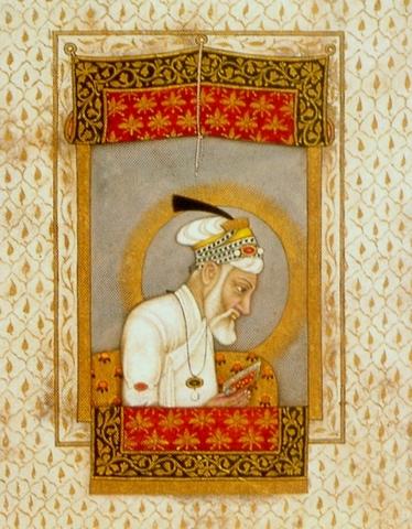 Aurangzeb Took The Throne