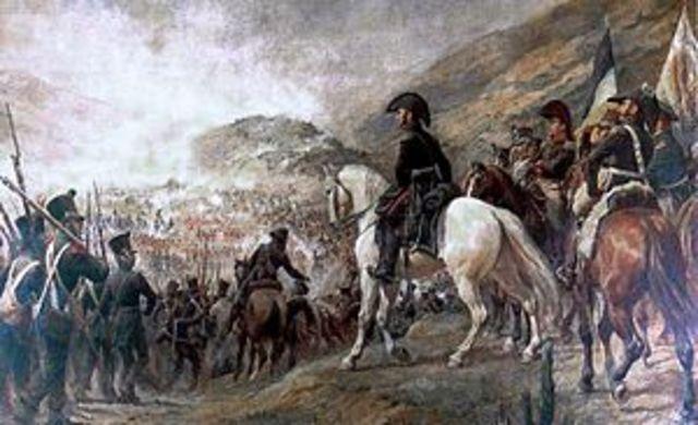 Batalla de Chacabucco