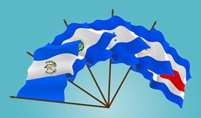 Independencia de Honduras-Guatemala-Nicaragua-El Salvador- Costa Rica