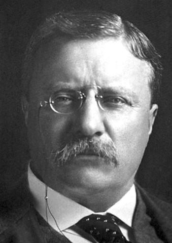 Roosevelt defeats hoover