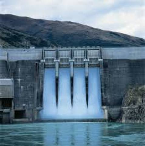 Hydropower today