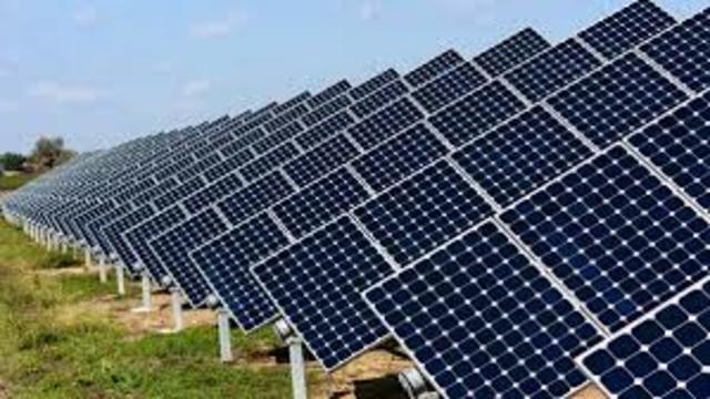 Solar Power today