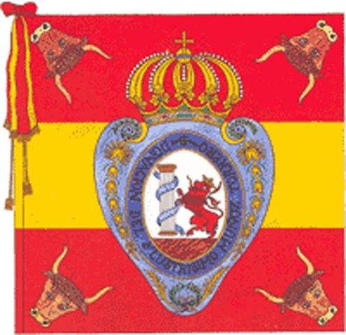 Milicia Nacional.