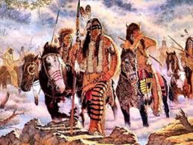 Lakota War