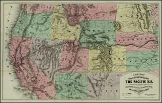 Repeal Fort Laramie