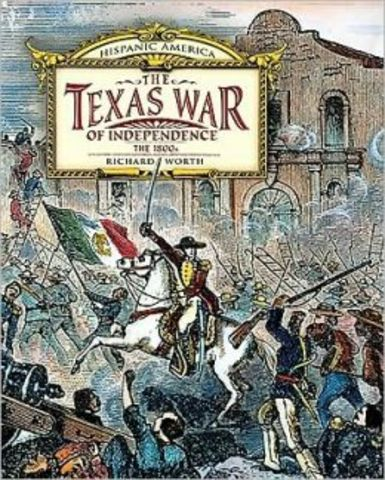 The Texas War for Independance