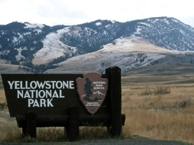 The Yellowstone Act