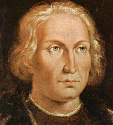 Muerte de Cristóbal Colón