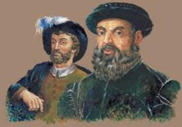 Fernando de Magallanes y Elcano