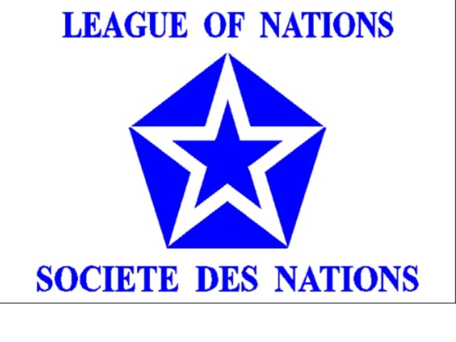 League of Nations Founded