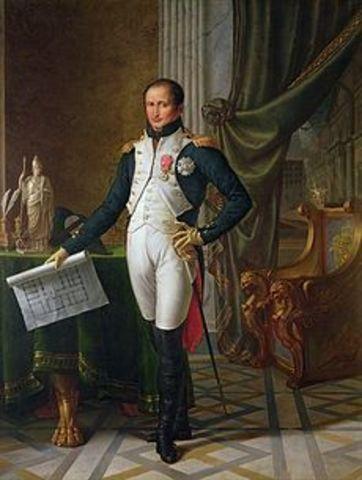Rei d'Espanya Josep I Bonaparte