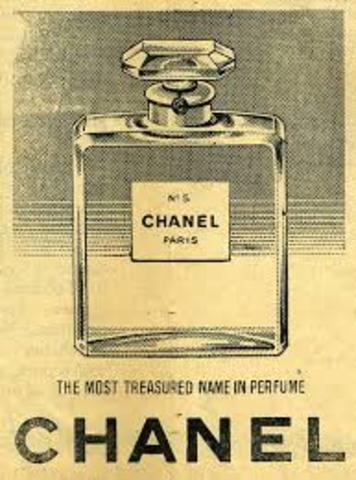 Sale of Chanel No. 5