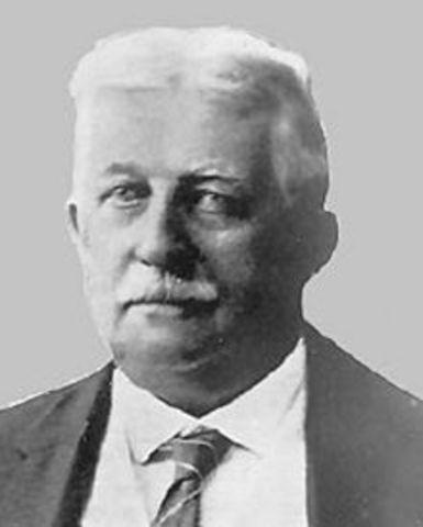 Capitán Henry MetCalf