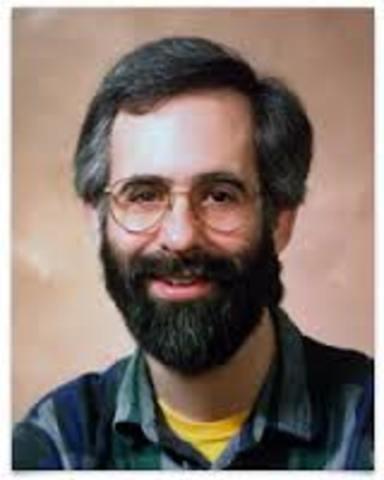 Primer prototipo de VisiCalc