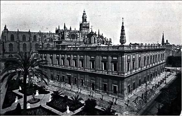 Instituciones españolas