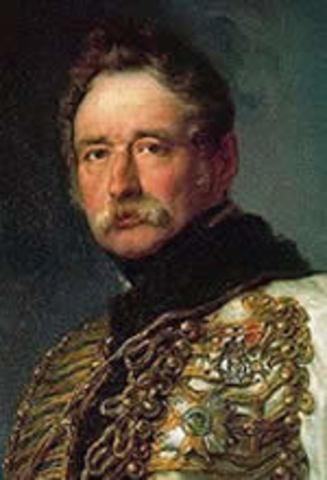 Juan de Zavala i de la Pont, President del Govern.