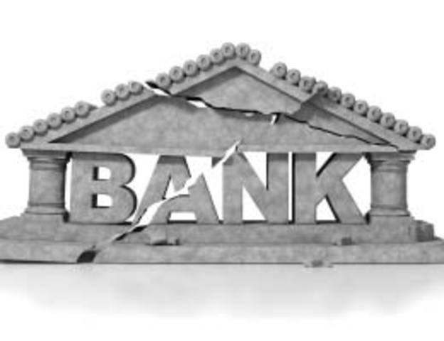 Freedom Bank Fails