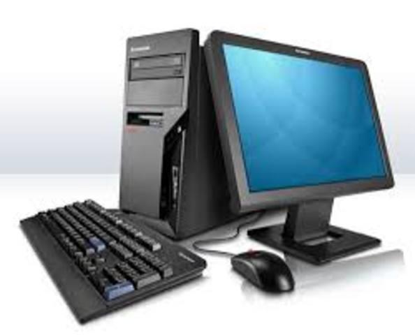 Nacimiento de los ordenadores