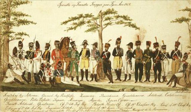 Treaty of San Ildenfonso