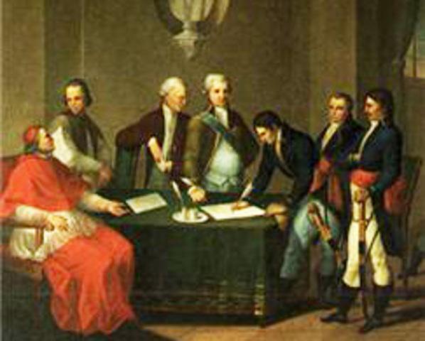Treaty of Fountainebleau