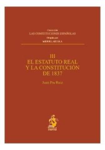 Constitución en 1837