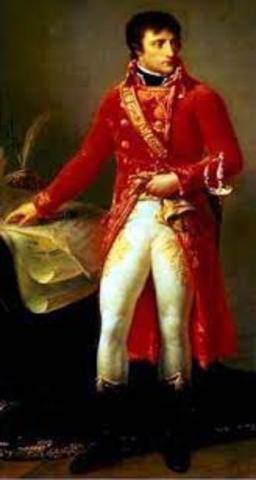 Napoleon First Consul