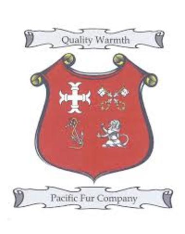 John Jacob Astor's Pacific Fur Company