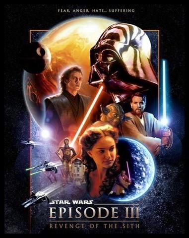 Episode III - Revenge of the Sith