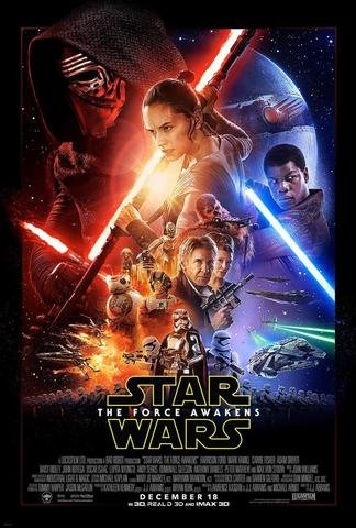 Episode VII - The Force Awakens