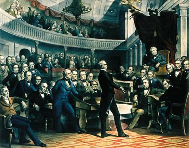 The Hayne vs.Webster Debate