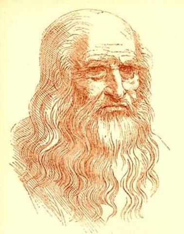 Between 1488 and 1514 Leonardo de Vinci designs the first flying machine
