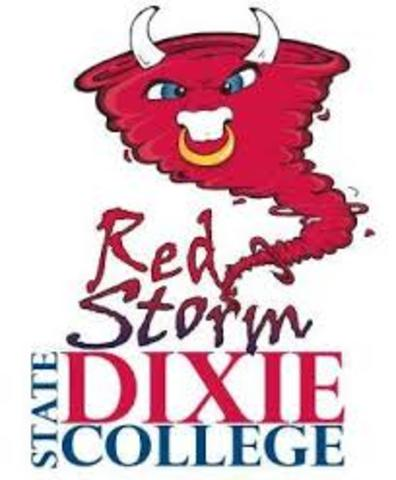 Transfer to Dixie State College