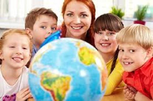 Work as an Au Pair for the Mahoney Family