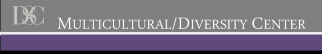 Got hired Multicultural/Diversity Center at DSC