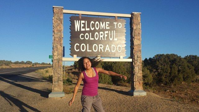 Camping Trip to Denver
