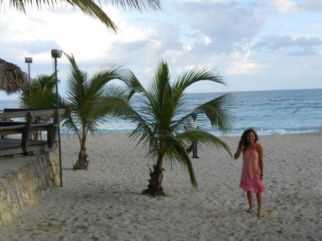 Trip to the Dominican Republic